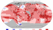 2016 was the hottest year on record (again)