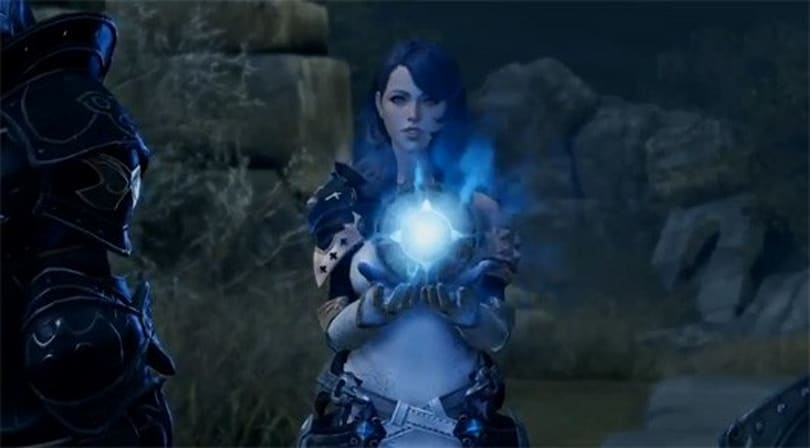 Latest Bless gameplay video treats viewers to HD visuals