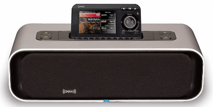 XM intros Sound System, Compact Sound System