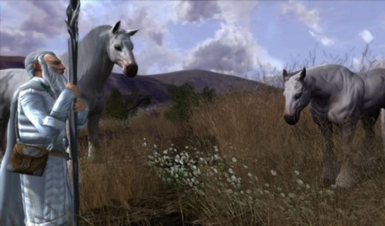 LotRO: Riders of Rohan instance cluster coming after expansion launch