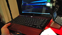 HP ProBook 4310s hands-on