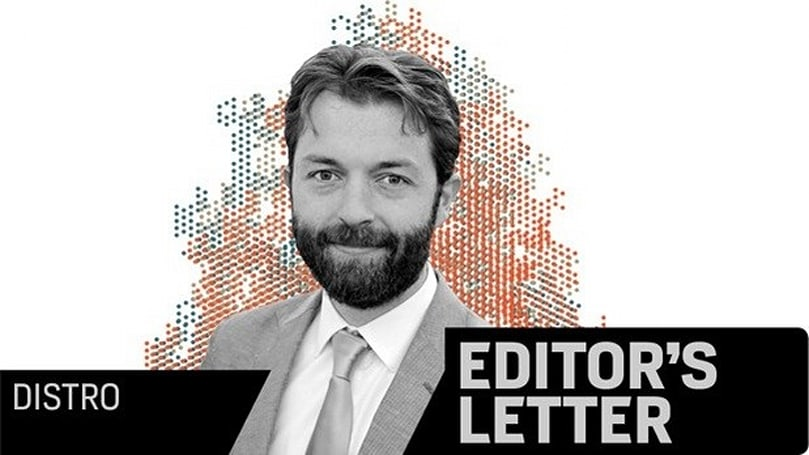 Editor's Letter: One more Xbox