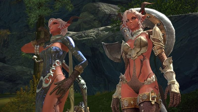 TERA's Brian Knox dismisses console plans
