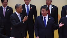 China and the US agree to expand free trade in technology