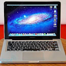 MacBook Pro review (13-inch, mid-2012)