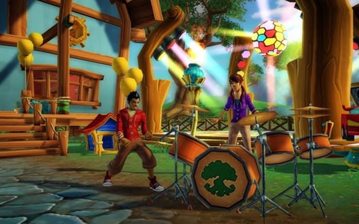 PAX East 2011: Free Realms coming to the PS3 on March 29th