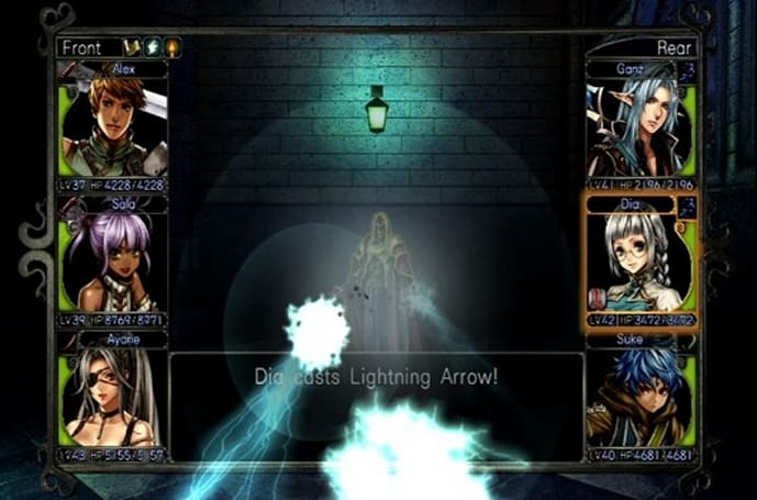 Wizardry: Labyrinth of Lost Souls finds a home on PSN