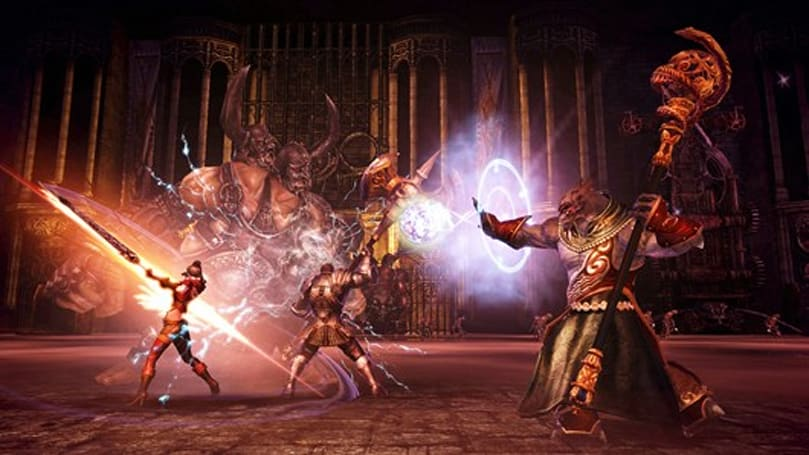 TERA recaps PAX East and a week of reveals with new video