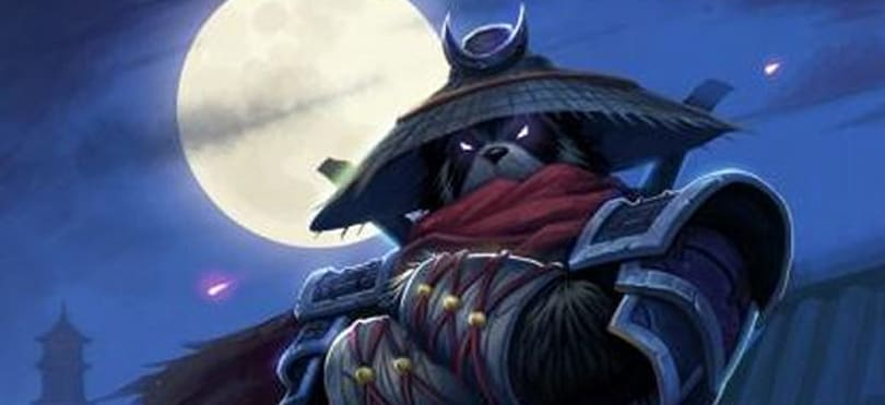 Know Your Lore: Taran Zhu and the Shado-Pan