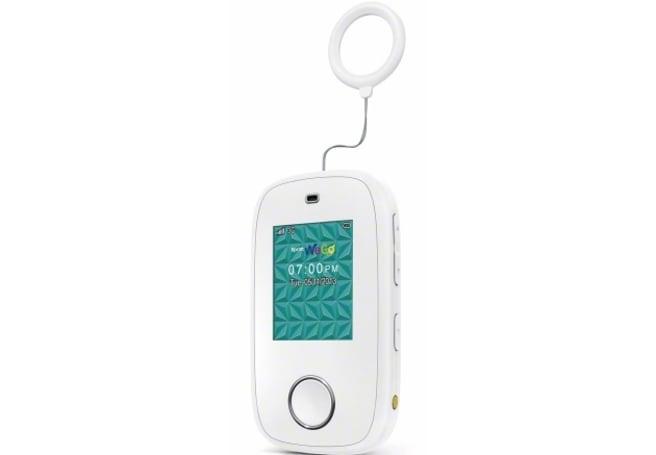 Sprint's cellphone for kids lets parents keep a close watch