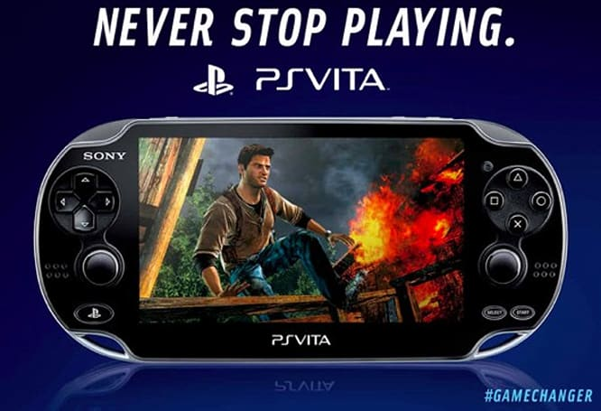 Sony VP in UK and Ireland talks Vita pricing, says bigger memory cards on the way