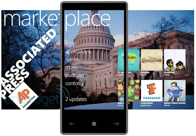 Windows Phone 7: the complete guide