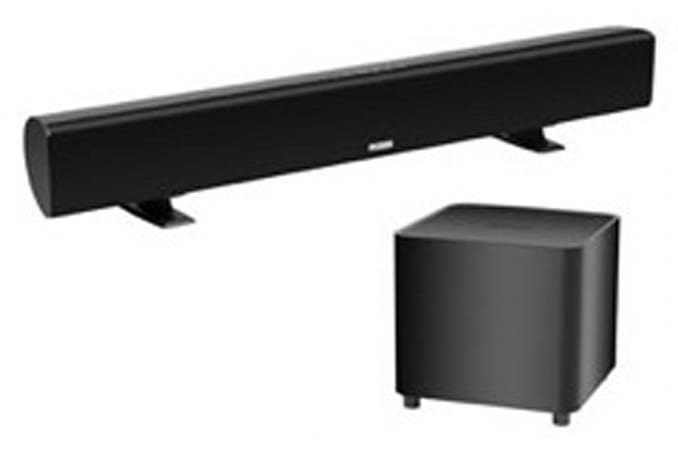 Polk SurroundBar SDA IHT gets reviewed, lives up to its name