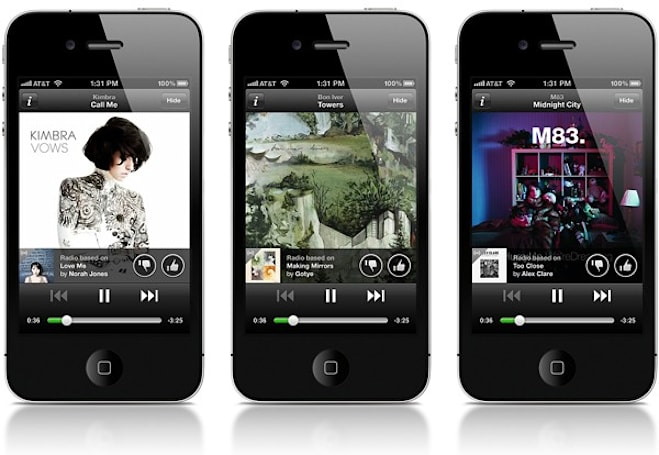 RIAA now counts online streams in Gold and Platinum Digital Single Awards