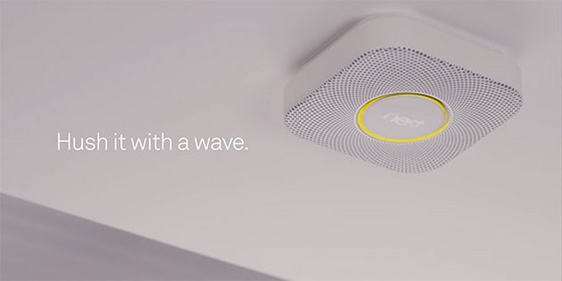 Nest stops selling Protect smoke alarms, says they can be accidentally silenced