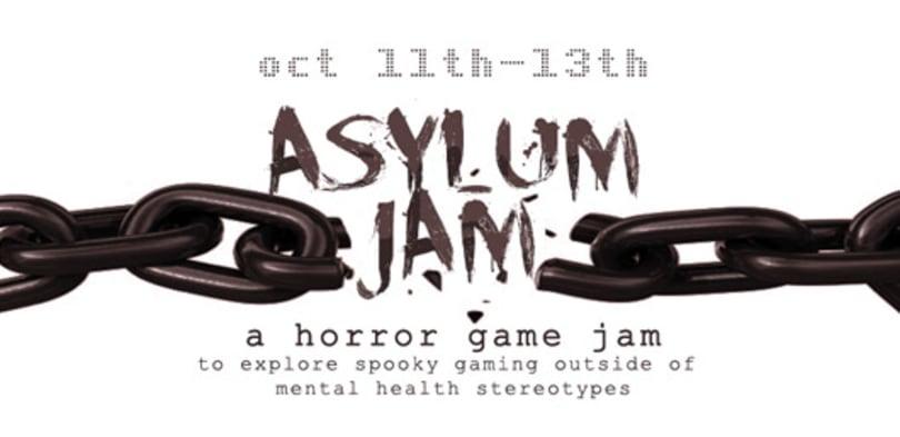 Horror-themed design competition Asylum Jam kicks off this week
