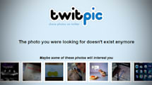 Twitpic is being acquired, and apparently not shutting down next week