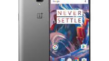 OnePlus 3 macht in vielen Ländern eine Zwangspause