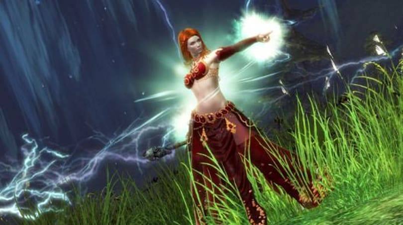 ArenaNet talks energy and group dynamics in Guild Wars 2