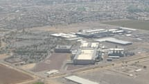 Blast at Intel's Arizona plant injures seven, investigation under way