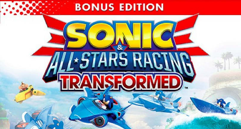 Sonic & All-Stars Racing Transformed into 'Bonus Edition' with OutRun track, Metal Sonic