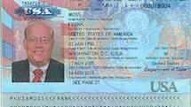 Your secrets not so safe with RFID-enabled passports