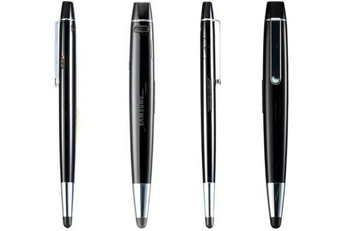 Galaxy Tab Bluetooth Stylus emerges, up for £49.99 pre-order