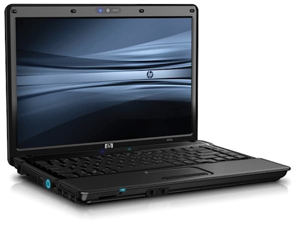 HP goes wild: 16 new business / consumer laptop models