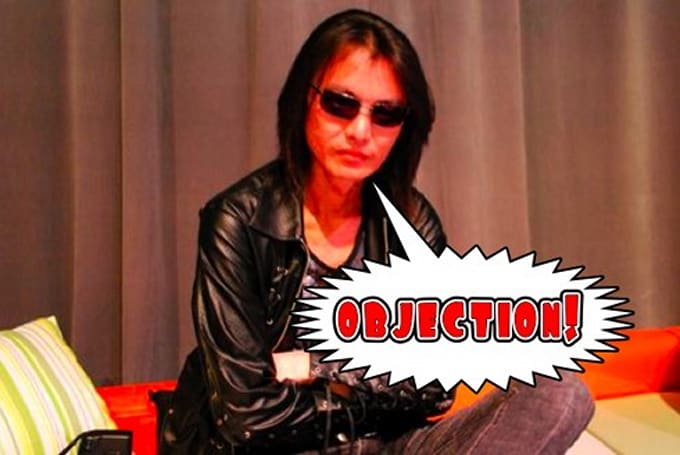 Itagaki practices legal ninjitsu in case against Tecmo