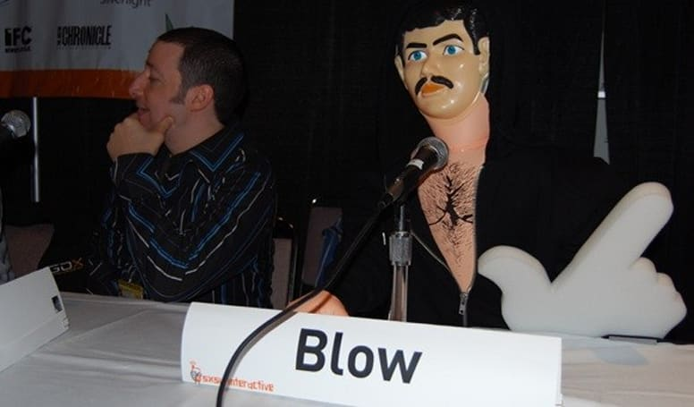 SXSW 2009: Being Indie and Successful in the Video Game Industry