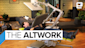 Hands-on with the Altwork Station