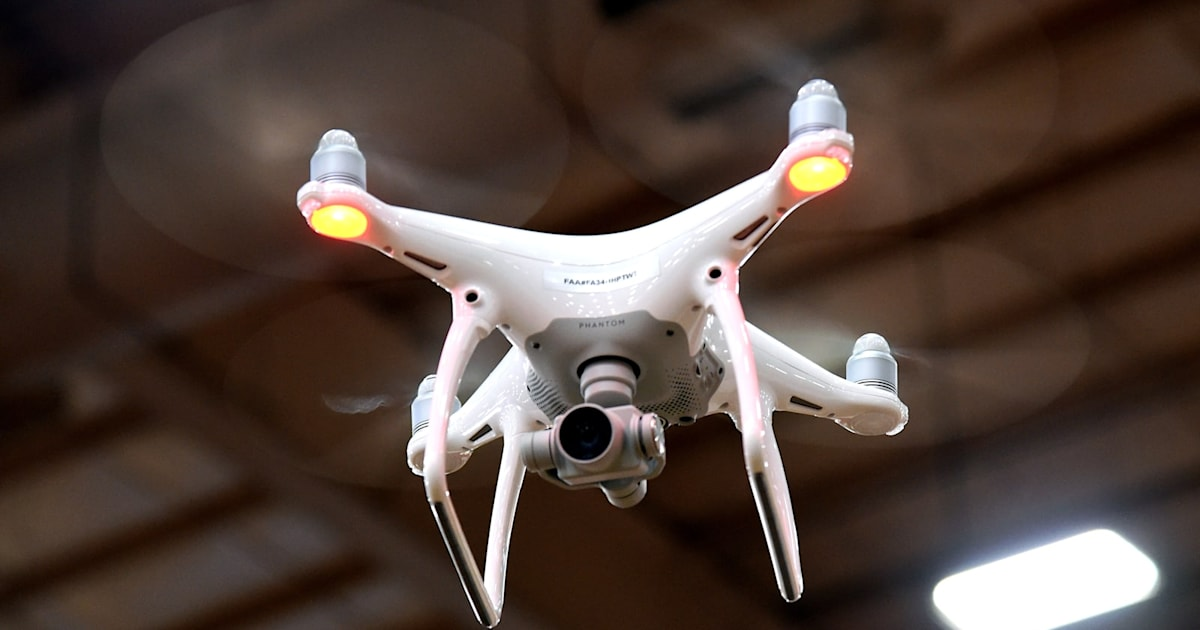 The FAA's commercial UAV rules are now in effect