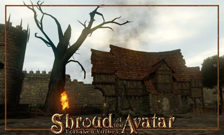 The Stream Team: Returning to Shroud of the Avatar