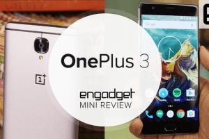 OnePlus 3: Mini Review