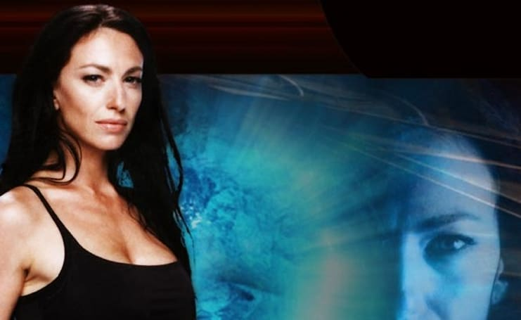 VGA 2009: Claudia Black talks about our favorite subject, Claudia Black
