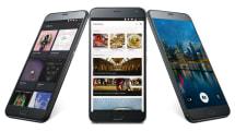 Meizu unveils the most powerful Ubuntu phone yet