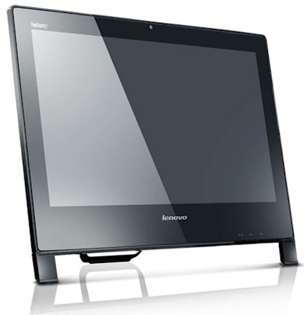 Lenovo's ultraslim ThinkCentre 91z All-in-One gets official, starts at $699