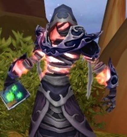 From Outland with gems