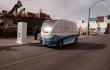 Las Vegas testet selbstfahrenden Pendelbus