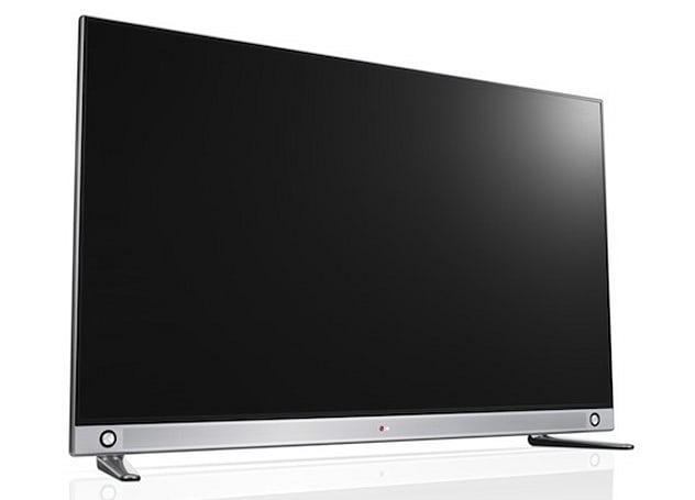 LG's cheapest Ultra HDTV starts at $3,500, OLED TV drops to $10,000