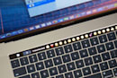 Photoshop is ready to put your MacBook Pro Touch Bar to work