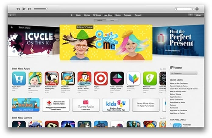 Best deals on iOS and OS X software for Black Friday weekend