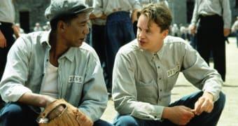 the shawshank redemption 1994 movie moviefone