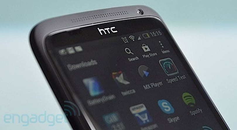 Most HTC One X+ owners not missing pack-in charger, says O2