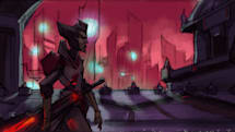 'Battleborn' turned gaming cinematics into high art