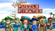 The Game Archaeologist: Puzzle Pirates