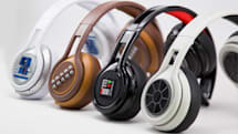 SMS Audio is back with more 'Star Wars' special edition headphones