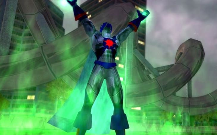 Player help system added to City of Heroes