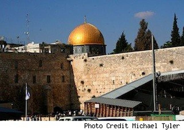 """Rumor: Future Jerusalem Apple Store to house the world's first """"Apple Digital Library"""""""