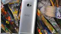 HTC sales fell off a cliff over the past year